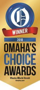 Big Red's is Omaha's Choice Best Carpet Cleaning!