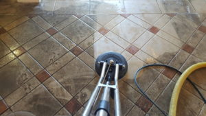 Tile Cleaning in Omaha, NE by Big Red's Guaranteed Clean