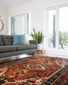 Rug Cleaning Omaha | Big Red's Guaranteed Clean