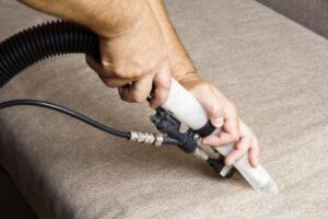 Upholstery Cleaning | Big Red's Guaranteed Clean