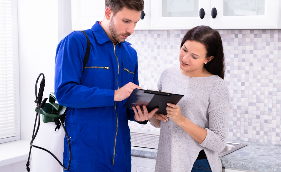 Is It Worth Paying for Pest Control?