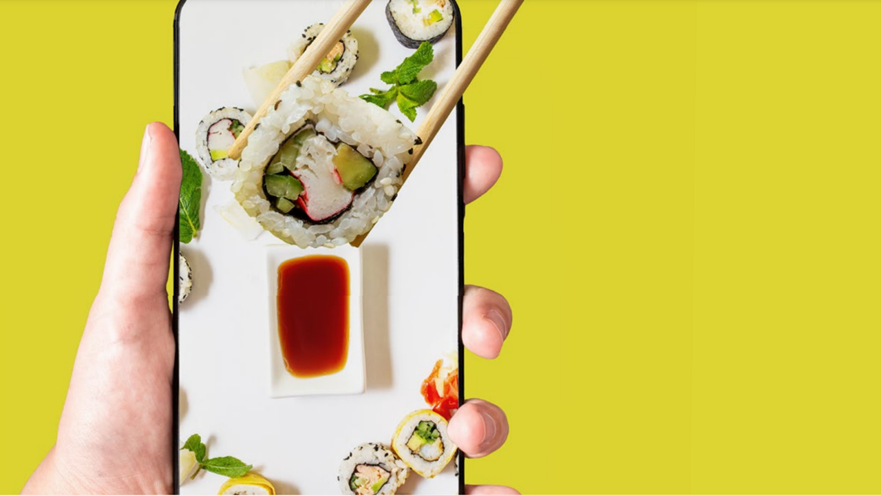 Research: 89%of Restaurant Takeout Spend in 2020 Was Generated Via Digital Channels