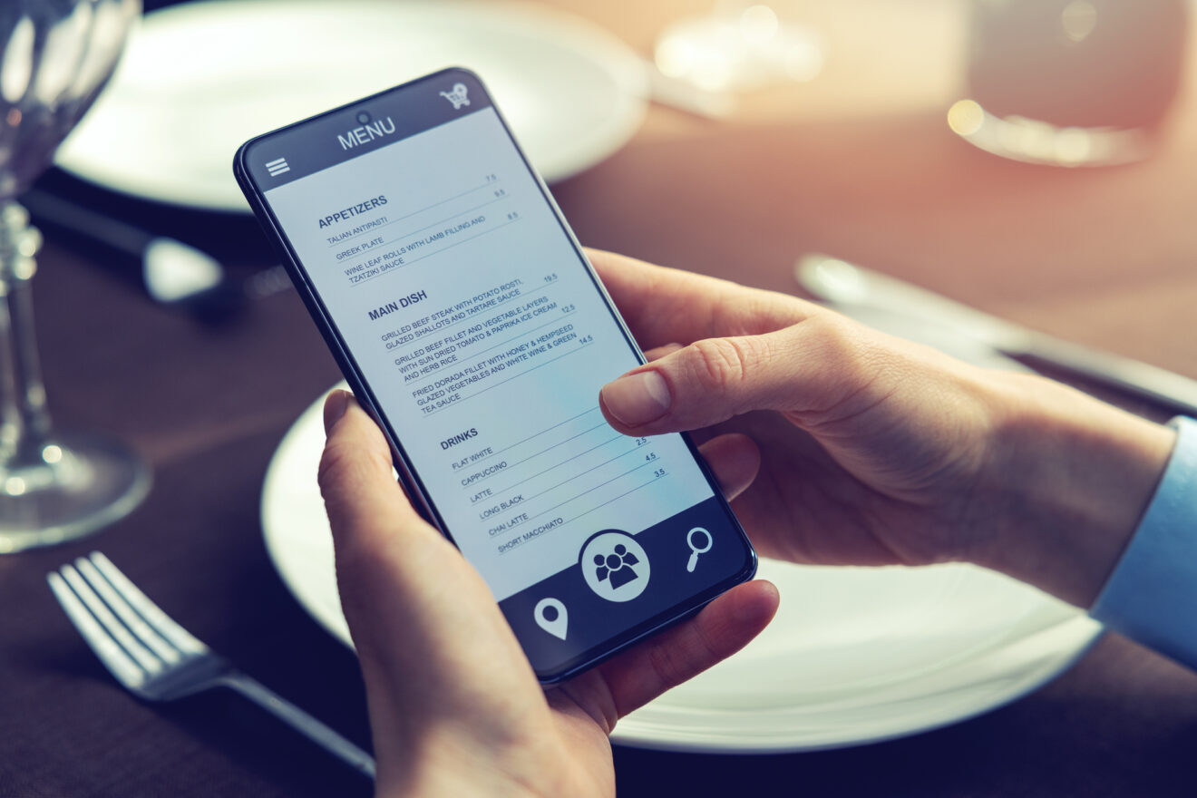 Why Restaurant Technology is Needed to Hone the Dining Surge