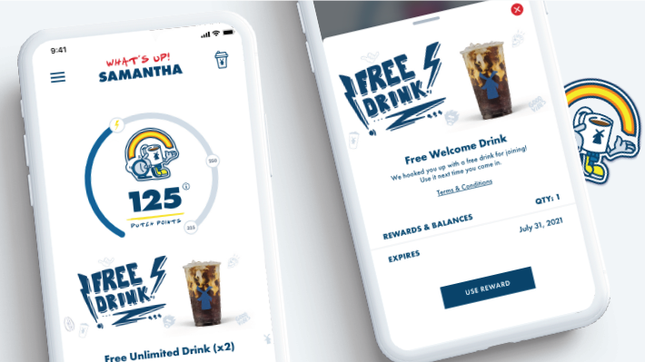 Dutch Bros Coffee Digital Rewards Program Powered by Paytronix Reaches 1.4 Million Users in First Month
