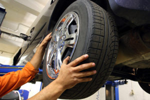 Tire Sales, Repair, and Installation in Myrtle Beach