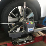 State Of The Art Wheel Alignment