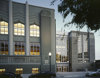 Berkeley Public Library - Page & Turnbull, Preservation Architect