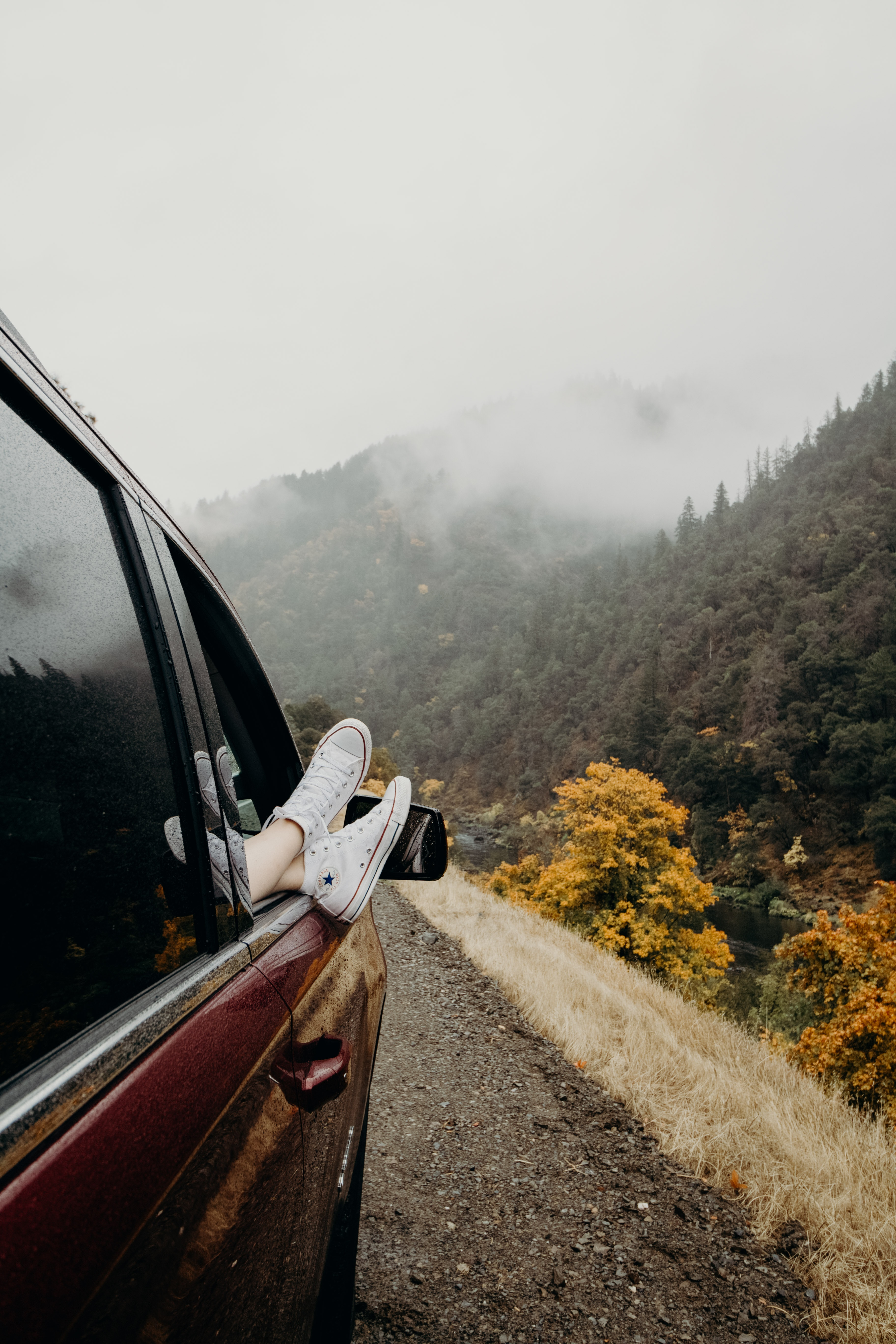 California Roadtrip 2019