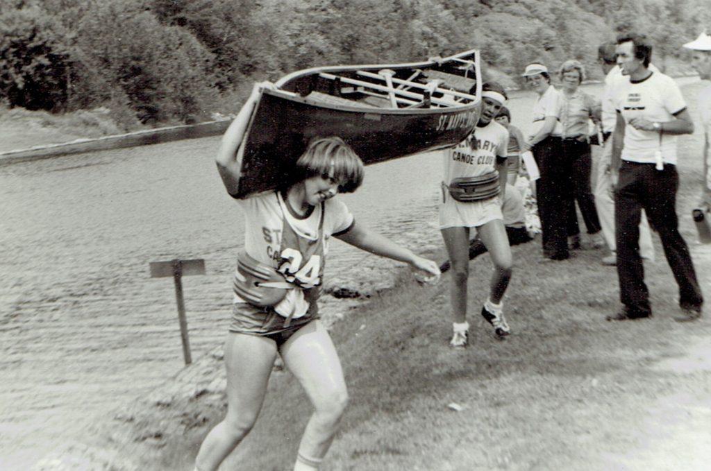 Ontario Summer Games 1980