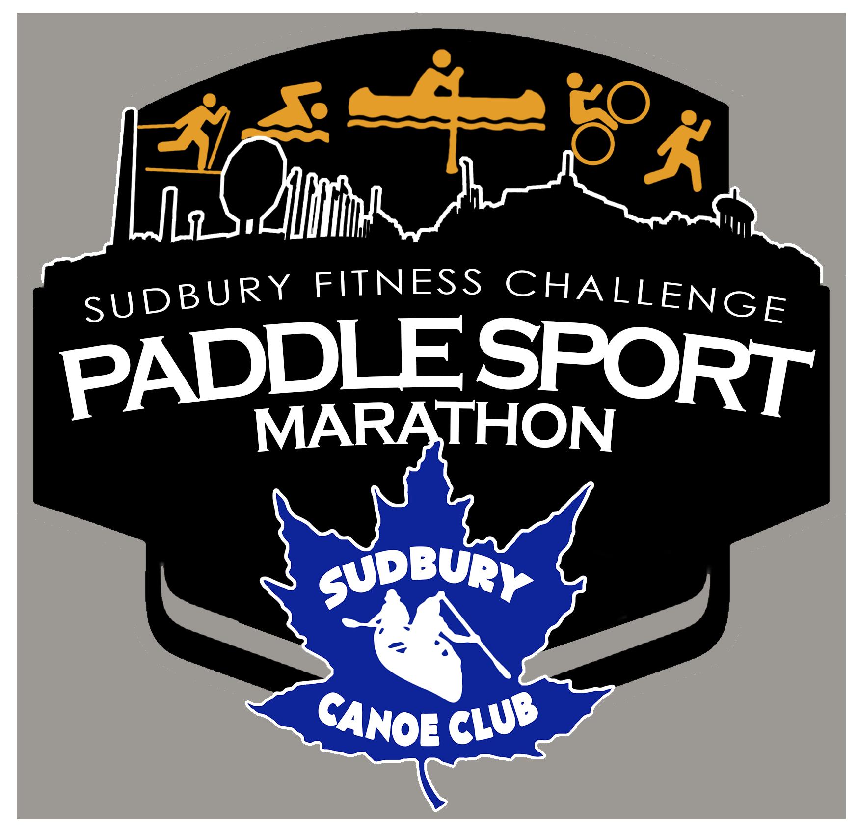 SFC Canoe Marathon - no year