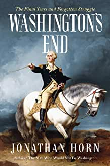 Washington's End