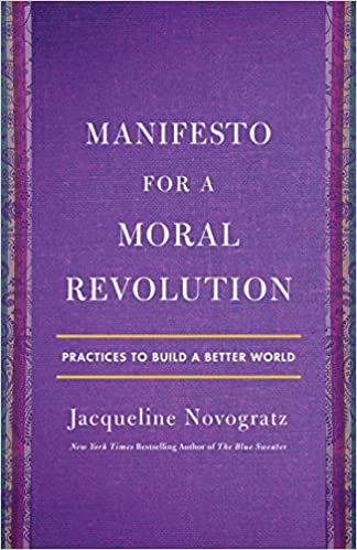 MANIFESTO FOR A MORAL RESOLUTION