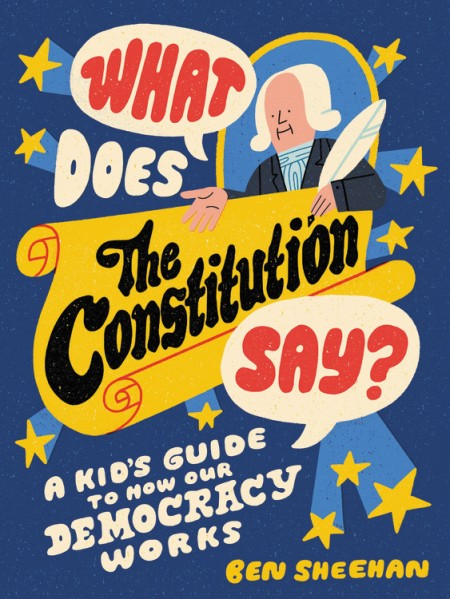 What Does the Constitution Say?