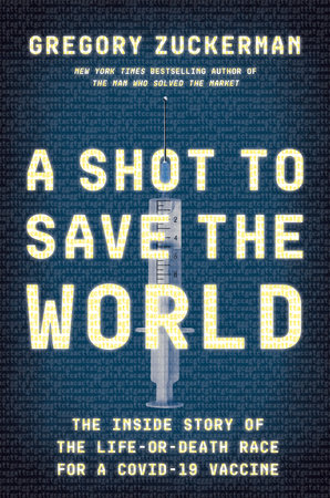 A Shot to Save the World