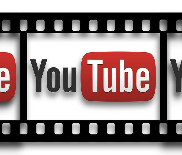 Embed a YouTube Video in Site – DIY Godaddy