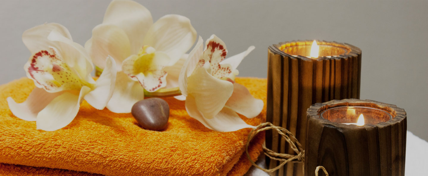 HOT STONES ARE INCLUDED IN ALL Deep & Swedish Therapeutic Massages