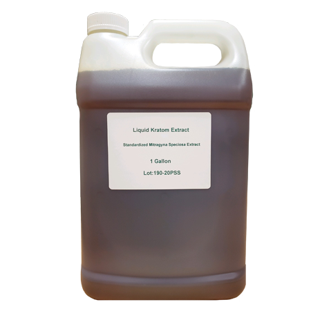 V1 Gold reserve Liquid Kratom