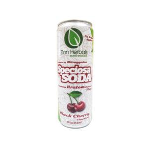 Zion Herbals Speciosa Soda