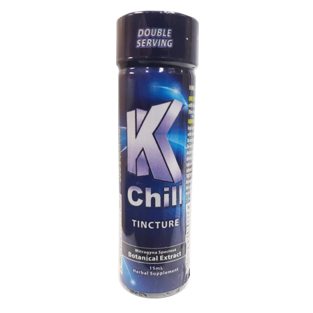 K chill 15ml tincture