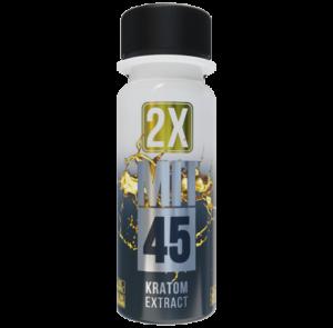 MIT45 Silver 2X Liquid 30ml