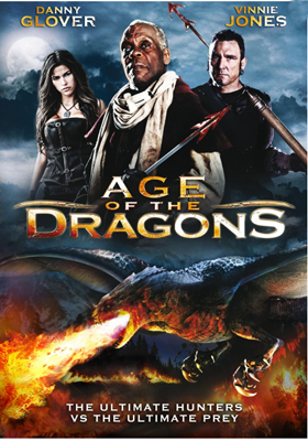 movie poster age of the dragons