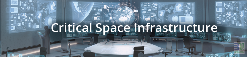 Critical Space Infrastructure