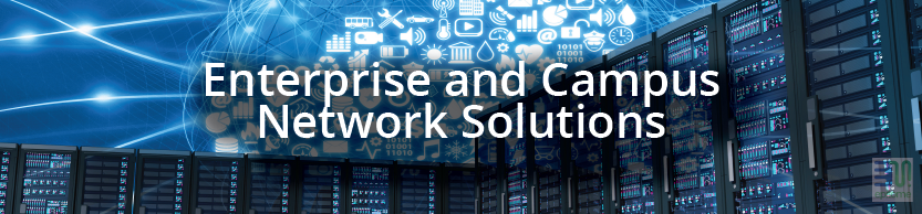 Enterprise and-Campus Network Solutions