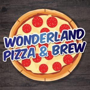 Wonderland Pizza and Brew