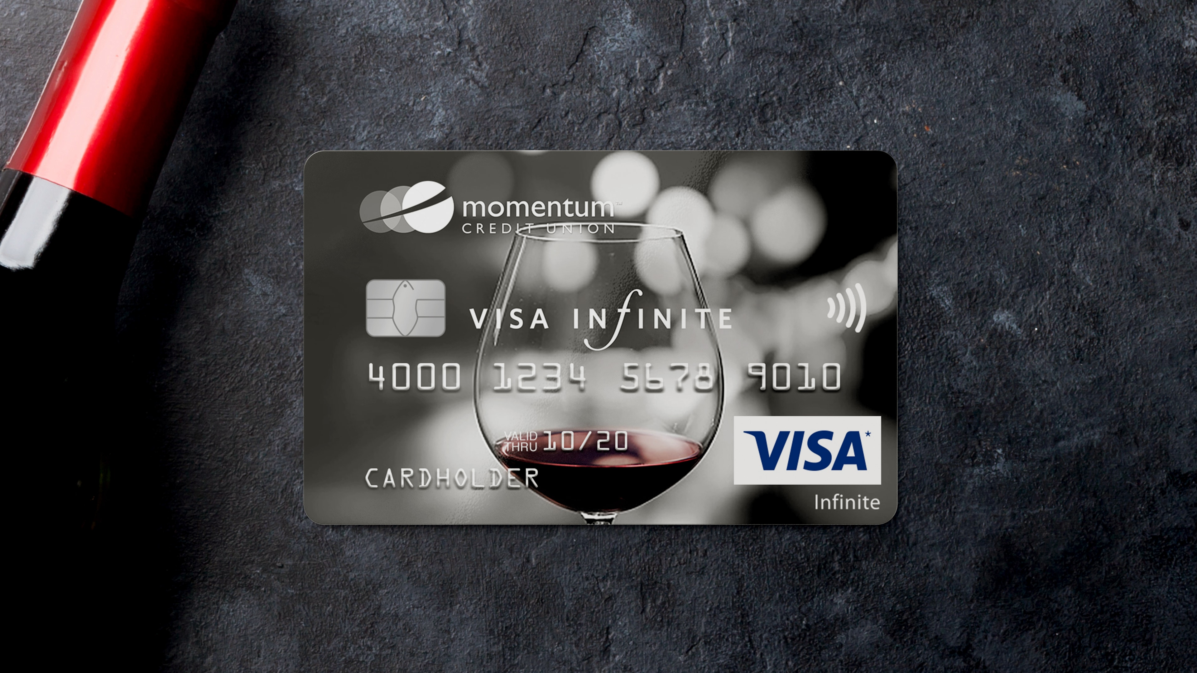 Momentum Visa Infinite