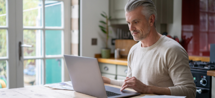 5 Ways to Optimize Your Finances While Physical Distancing at Home