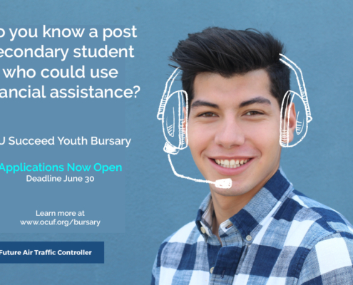 CU Succeed Youth Bursary