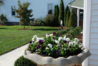 Lawn Masters of Kentucky | Central Kentucky Lawn Care | Landscape Edging