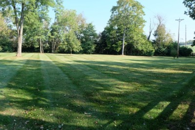 Lawn Masters of Kentucky | Central Kentucky Lawn Care | Lawn Mowing Service