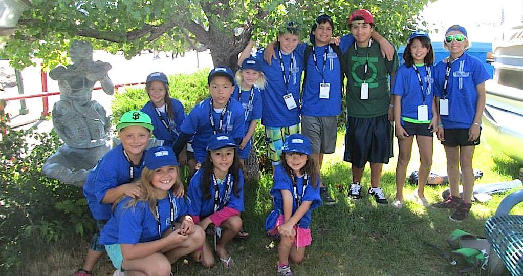 Summer Programs Begun at Boys & Girls Club Lake Tahoe!