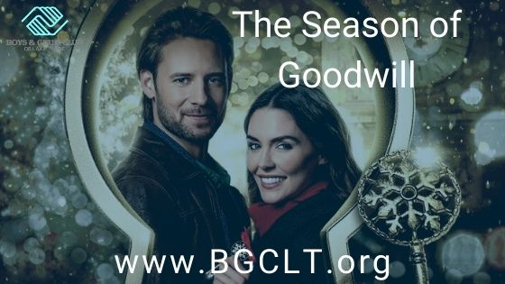 The Season of Goodwill