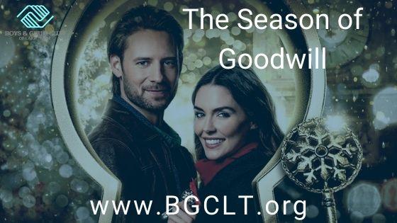 The Season of Goodwill