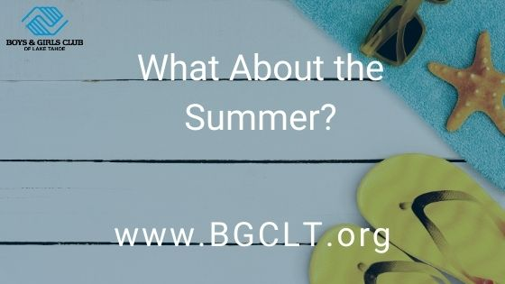 What About the Summer?
