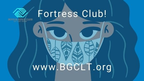 Fortress Club: Keeping Up Our Defenses Until The Threat Is Gone!