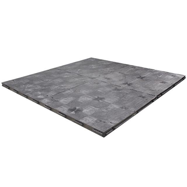 Flooring & Staging