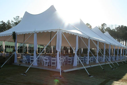 Tents/Structures