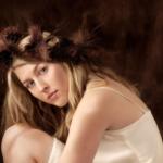 Patricia Axford Photography Artistic Portrait