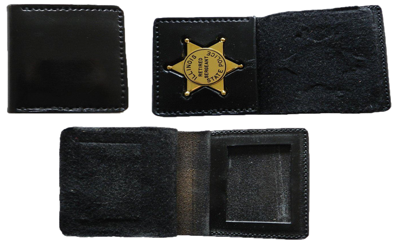 Book Style ID Case Image