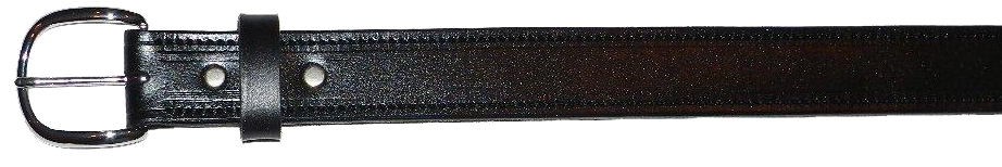 1.5 Inch-double Thick Belt Image