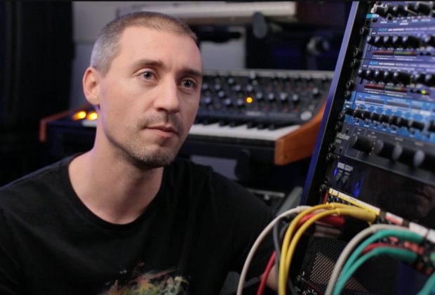 Dom Kane Studio FaderPro