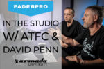 David Penn & ATFC studio production course Hipcats