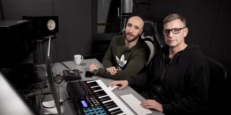 Tuff London Studio course faderpro