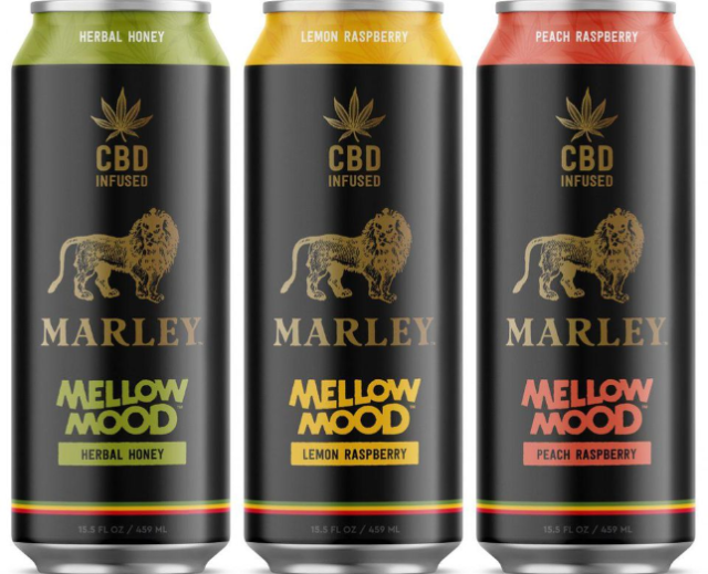 beverage stock review, marley mello, new age beverages