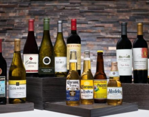 beverage stock review. constellation brands