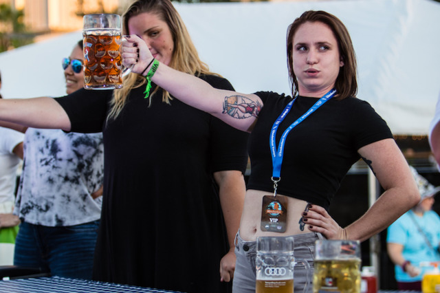 Here's where to eat, drink and wear your mask during Oktoberfest in Tampa Bay