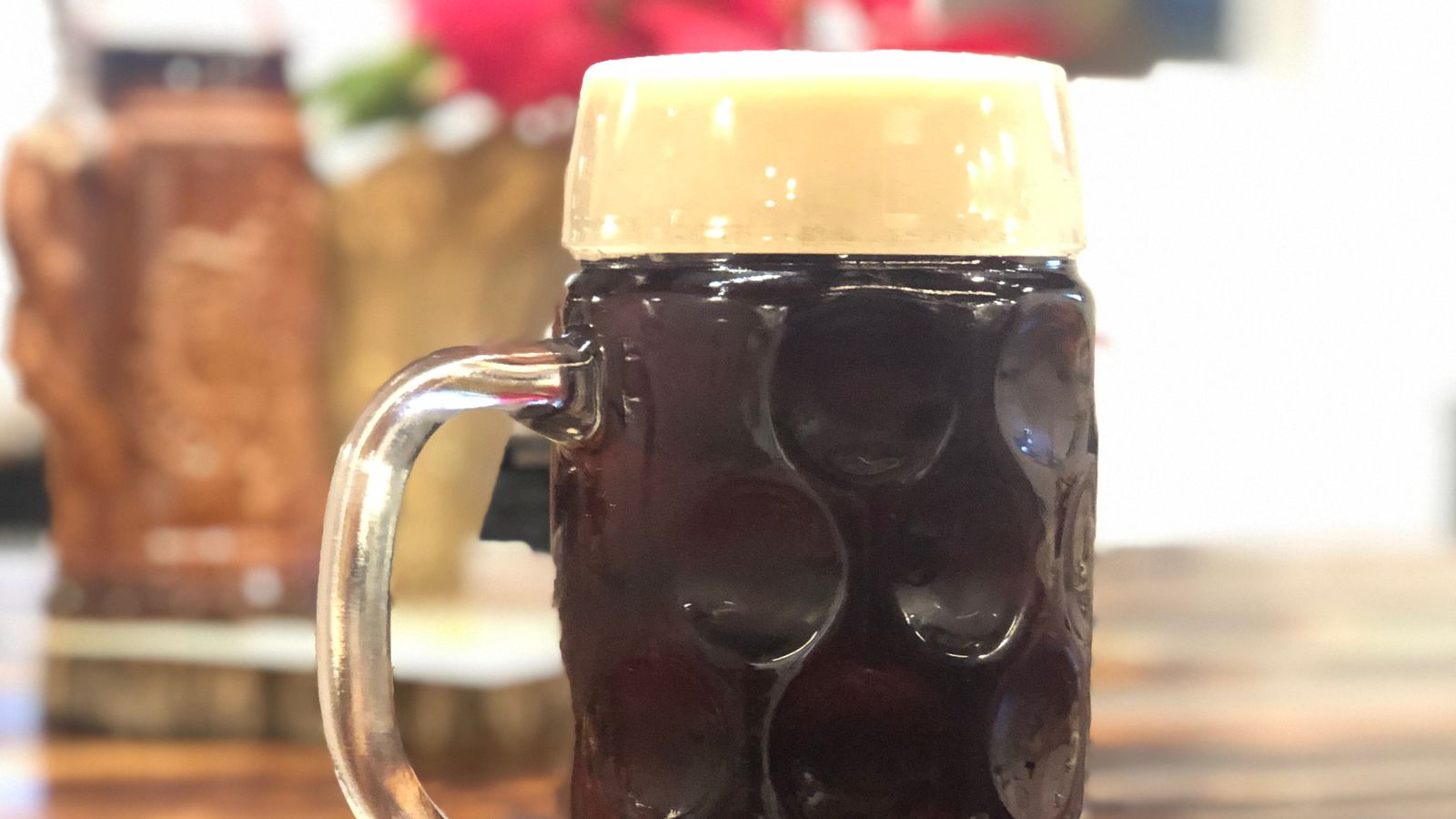 The Dark, BarrieHaus Beer Co.